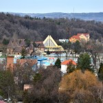 Ordinul pretinde și 27 de terenuri din centrul staţiunii Băile Felix,   totalizând 135.619 metri pătraţi