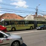 """Fany învrăjbeşte PDL-ul şi PNL-ul în """"războiul transportului public"""""""