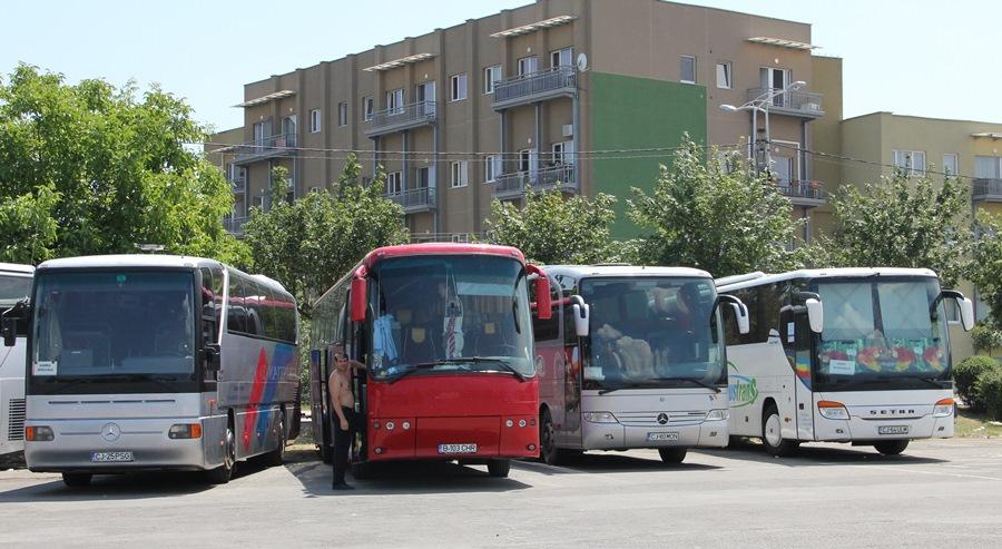 Șase infracțiuni au fost descoperite de agenții de la Rutieră în timpul filtrelor organizate în perioada 18-20 octombrie.