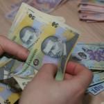 Pensiile, plătite în avans în luna decembrie