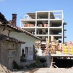 Junglă urbanistică la Cluj. Construcţiile ilegale continuă nestingherite