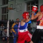 Oradea este în acest an gazda Campionatului Național de box la tineret,   competiție ce se va desfășura în perioada 4-10 noiembrie.Foto / alba24.ro