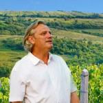 Johann Brutler a înființat Cramele Nachbil în anul 1999