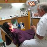 Flaviu Simu,   preşedintele Colegiului Medicilor Dentişti din Satu Mare