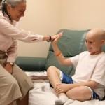 Cancerul poate fi învins la Cluj. Printre cei mai mici pacienți care luptă pentru viață se află și un nou născut