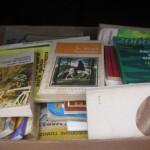 Asociaţia STEA din Satu Mare a donat peste 60 de cărți