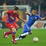 Steaua a fost călcată în picioare de Chelsea / Foto: chelseafc.com