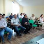 Consilieri locali din Borşa