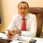 Prefectul judeţului Bihor,   Claudiu Pop / Sursa foto: bihon.ro