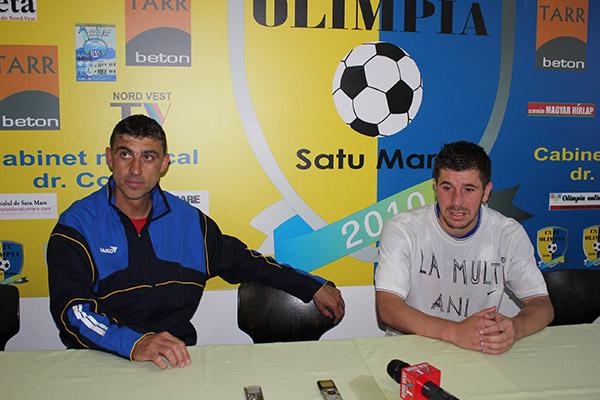 Victoria Olimpiei i-a fost dedicată sărbătoritului zilei,   Dumitru Munteanu