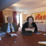 Conferinta de presă din cadrul Congresului European de Obezitate