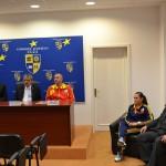 Naţionala de fotbal feminin vine pe Cluj Arena