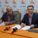 Organizația PDL Satu Mare merge pe mâna lui Cătălin Predoiu