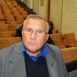 Constantin Matica,   vicepreşedintele Sindicatului Electrica Satu Mare