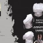 """""""Ospiciul local"""",  cea mai recentă piesă publicată de Flavius Lucăcel a apărut la editura Caiete Silvane."""