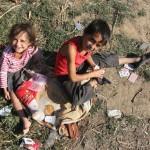 La recensământul efectuat în 2012 s-a înregistrat o creştere numărului persoanelor de etnie romă / Sursa foto: evz.ro