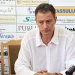 Mircea Cristescu a vorbit despre cele două echipe de baschet masculin ale Clujului/ Foto: Dan Bodea