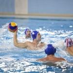 CSM Digi Oradea este fără înfângere în Superliga Naţională de polo. Foto/Prosport.ro