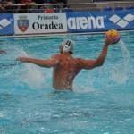 CSM Digi Oradea are opt victorii din tot atâtea posibile în actuala ediţie de campionat