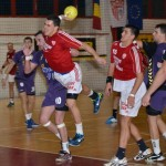 CSM Satu Mare a suferit,  duminică,   prima înfrângere din această ediţie de campionat