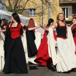 dansul domnițelor foto: Tia Sîrca