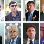 """Cei opt oameni de fotbal acuzați de înșelăciune rămân liberi și după termenul de luni, din """"dosarul transferurilor"""""""