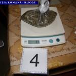 Laboratorul a fost amenajat într-o garsonieră din Oradea