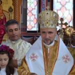Episcopul greco-catolic Virgil Bercea