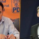 """Predoiu şi Falcă vin să îşi prezinte la Cluj """"Proiectele de ţară"""" pentru prezidenţiale"""