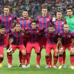 Steaua își joacă viitorul în cupele europene contra lui Basel / Foto: fcsteaua.ro