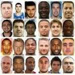 """44 de baschetbaliști străini și 5 antrenori au trecut de-a lungul timpului prin curtea celor de la """"U"""" BT Mobitelco"""