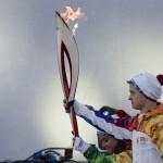 O sută de zile au mai rămas până la ceremonia de deschidere a Jocurilor Olimpice de iarnă de la Soci (Rusia)