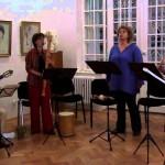 Concertul Flauto Dolce începe de la ora 18.00