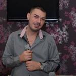 Ciprian Gătina era un cunoscut interpret de muzică de petrecere / Sursa foto: facebook.com