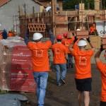 Locuinţele vor fi construite pe terenul pus la dispoziţie de Administraţia Imobiliară Oradea
