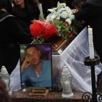 Ciprian Gătina a fost înmormântat astăzi, la cimitirul de la Doba