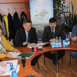 Primarul Aurelia Fedorca a declarat că  locuitorii oraşului Negreşti-Oaş aşteaptă de-o viaţă această investiţie
