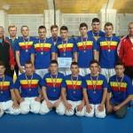 Juniorii de la CSM Baia Mare s-au încucnunat campioni ai României la U18