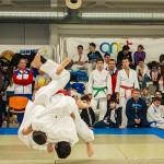 Judoca de la CSM UNIO se bat, în weekend,  pentru medalii, la C.N de Seniori de la Braşov