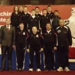5 medalii au reuşit să câştige sportivii de la CS Karate Do B.F.K.S Carei la Campionatele Mondiale de la Novi Sad