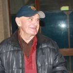 La cei 78 de ani Carol Kuki respiră şi trăieşte pentru fotbal
