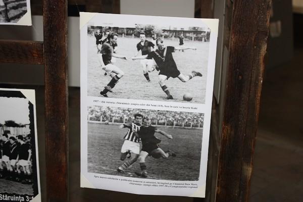 Carol Kuki,   jucătorul vedetă al anilor 50 în fotbalul sătmărean