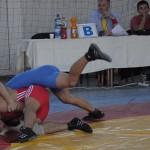Peste 150 de sportivi se vor întrece,   sâmbătă,   la Ardud,   la Campionatele Naţionale de lupte,   la categoria de vârstă Under 16