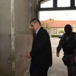 Adrian Dume a fost arestat marţi seara