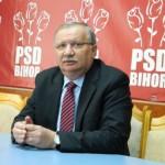 Preşedintele PSD Bihor,   Ioan Mang  / Sursa foto: bihon.ro