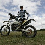 Emanuel Gyenes a câștigat al șaptelea titlu de campion național la Endurocross clasa A