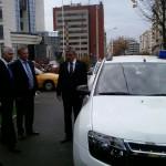 Consiliu Județean a cumpărat 2 Dacia Duster pentru Ordine Publică