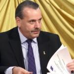 Deputatul PDL Mircea Man critică noul Cod rutier. Sursa foto: ifz.ro