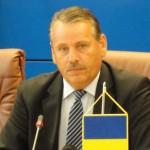 Preşedintele PDL Maramureş,   deputatul Mircea Man