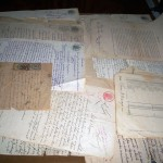 De-a lungul timpului,   documentele au fost cercetate de mulți oameni de seamă / Sursa foto: impactingorj.com
